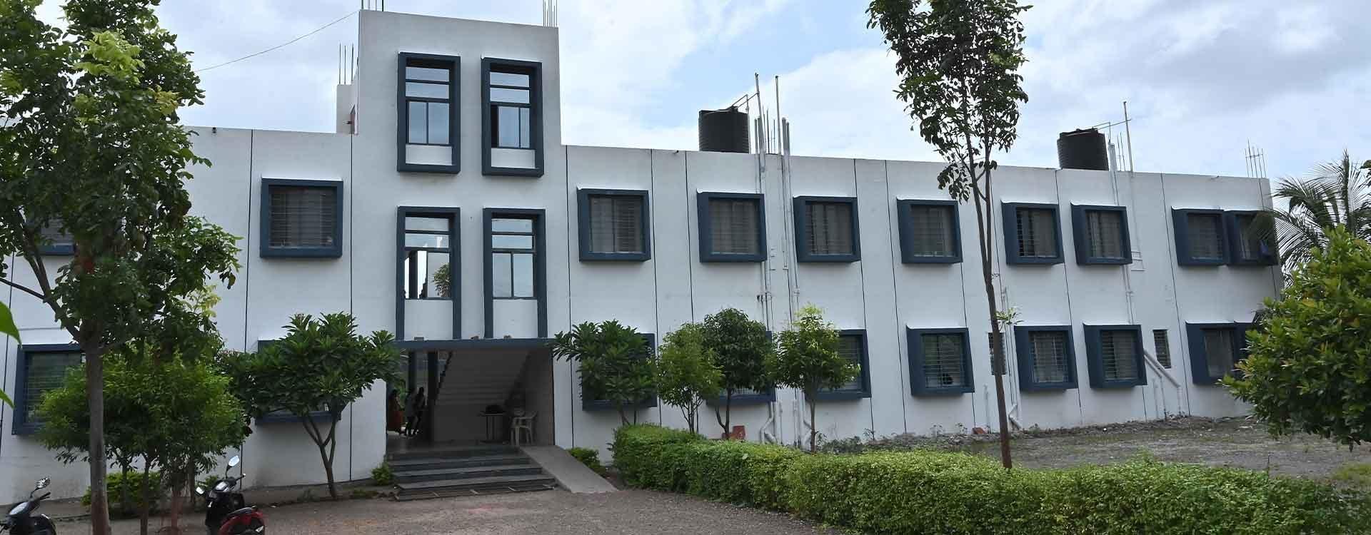 College-Building